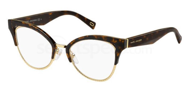 086 MARC 216 Glasses, Marc Jacobs