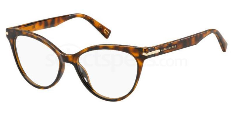 581 MARC 227 Glasses, Marc Jacobs