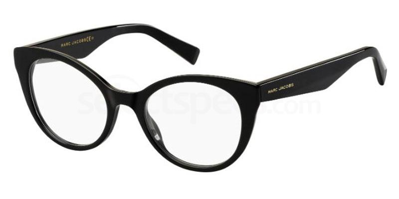 807 MARC 238 Glasses, Marc Jacobs