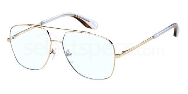 3YG MARC 271 Glasses, Marc Jacobs