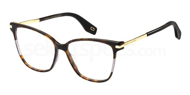086 MARC 299 Glasses, Marc Jacobs