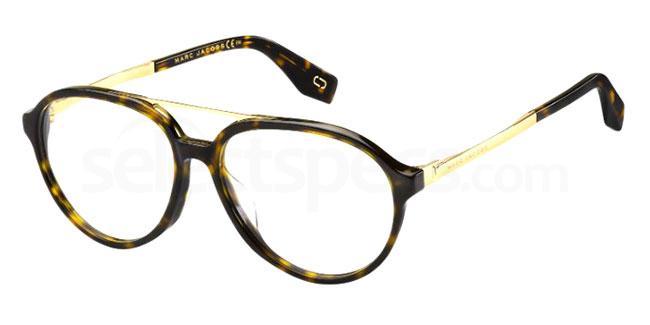086 MARC 319/G Glasses, Marc Jacobs
