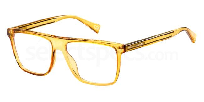 40G MARC 324 Glasses, Marc Jacobs
