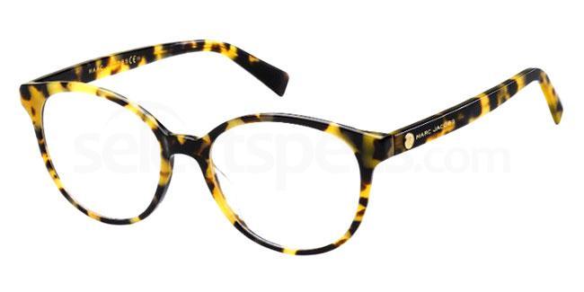 C9B MARC 381 Glasses, Marc Jacobs