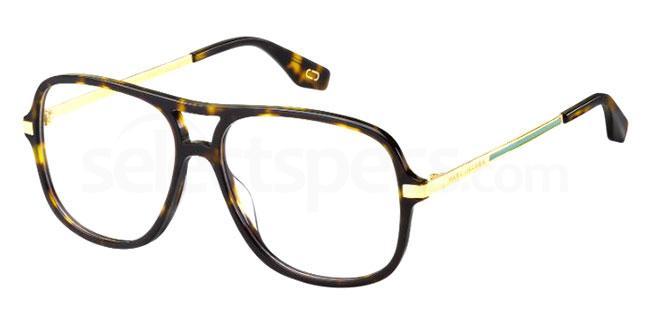 086 MARC 390 Glasses, Marc Jacobs