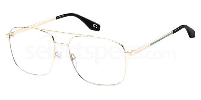 3YG MARC 391 Glasses, Marc Jacobs