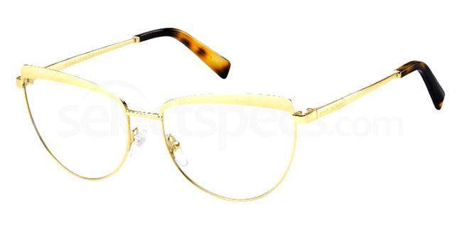 J5G MARC 401 Glasses, Marc Jacobs