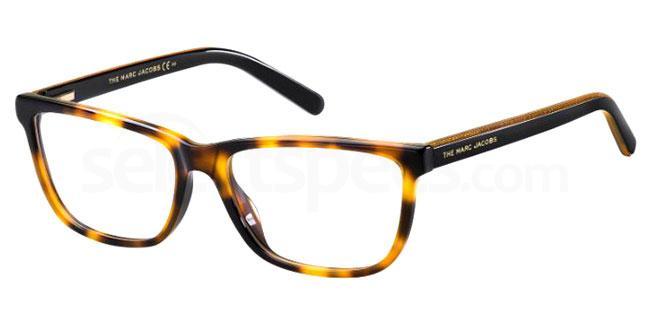086 MARC 465 Glasses, Marc Jacobs