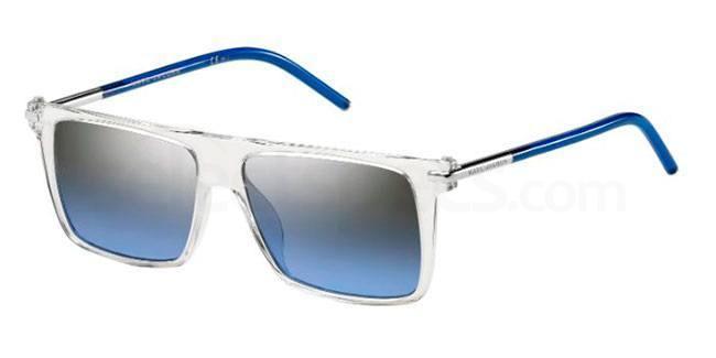 TMD  (I5) MARC 46/S Sunglasses, Marc Jacobs