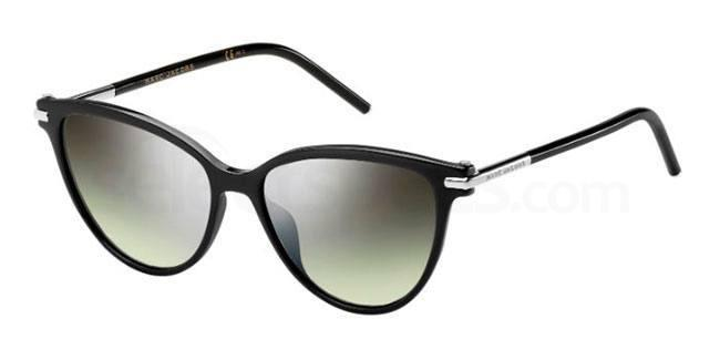 D28  (GY) MARC 47/S Sunglasses, Marc Jacobs