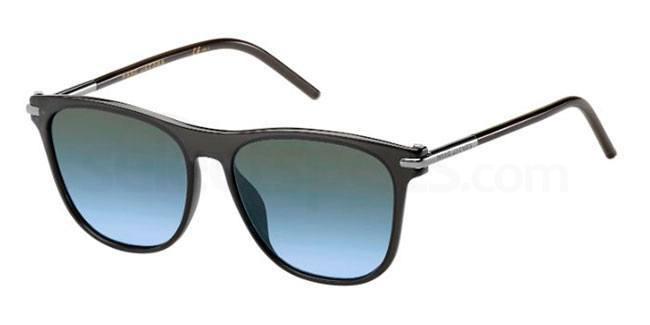 1VD  (HL) MARC 49/S Sunglasses, Marc Jacobs