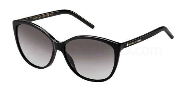 807  (EU) MARC 69/S Sunglasses, Marc Jacobs