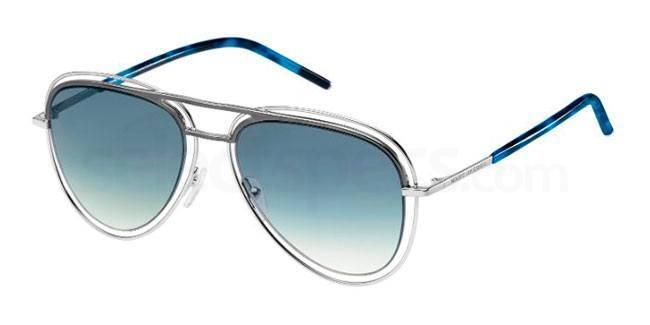 TWO  (U3) MARC 7/S Sunglasses, Marc Jacobs