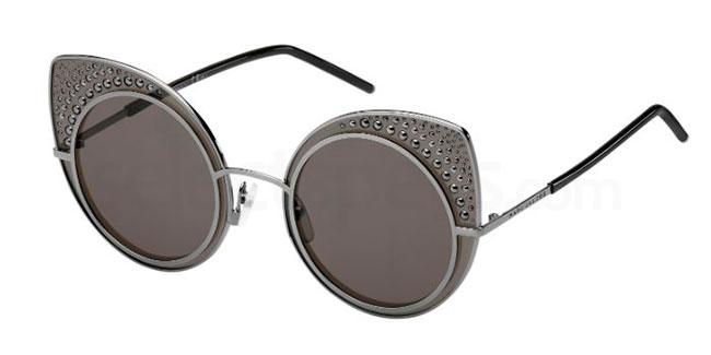 V81  (NR) MARC 15/S Sunglasses, Marc Jacobs