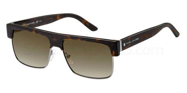 W2K  (HA) MARC 56/S Sunglasses, Marc Jacobs