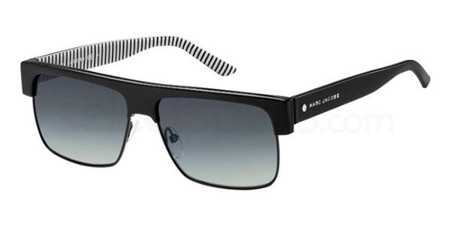 XJ4  (HD) MARC 56/S Sunglasses, Marc Jacobs