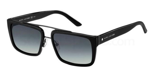 2QP  (HD) MARC 57/S Sunglasses, Marc Jacobs