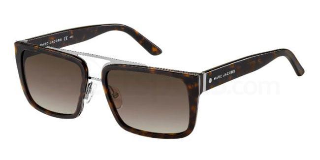 W2K  (HA) MARC 57/S Sunglasses, Marc Jacobs