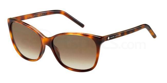 05L  (J6) MARC 78/S Sunglasses, Marc Jacobs