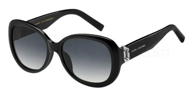 807 (9O) MARC 111/S Sunglasses, Marc Jacobs
