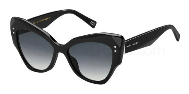 Marc Jacob sunglasses black