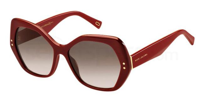 OPE  (K8) MARC 117/S Sunglasses, Marc Jacobs