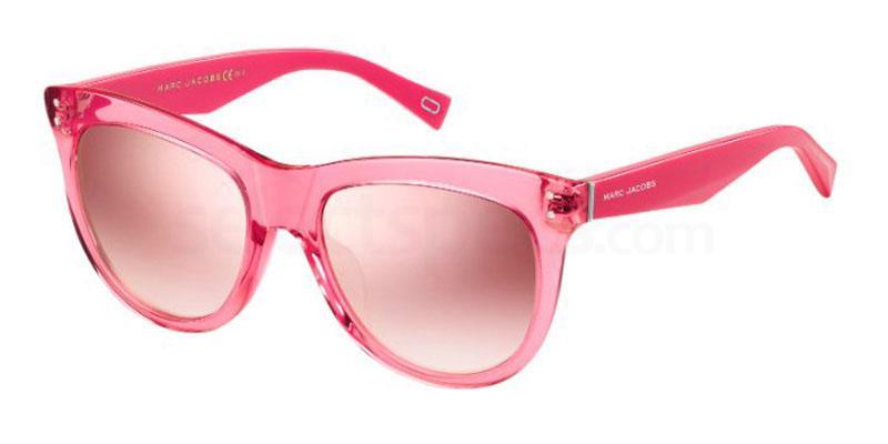 271 (2C) MARC 118/S Sunglasses, Marc Jacobs