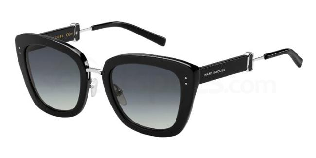 807  (HD) MARC 131/S Sunglasses, Marc Jacobs