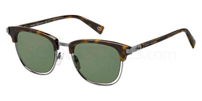 086  (QT) MARC 171/S Sunglasses, Marc Jacobs