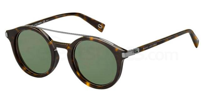 086  (QT) MARC 173/S Sunglasses, Marc Jacobs