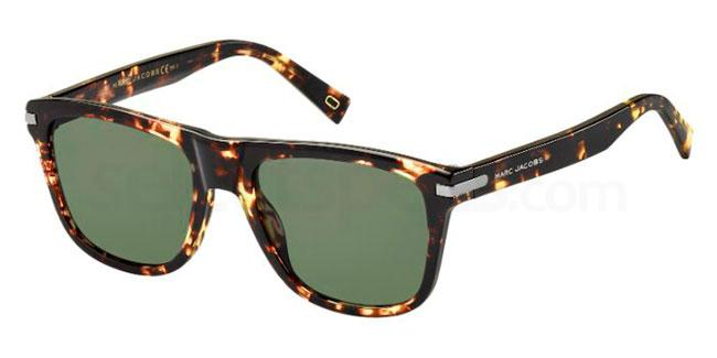 LWP  (QT) MARC 185/S Sunglasses, Marc Jacobs
