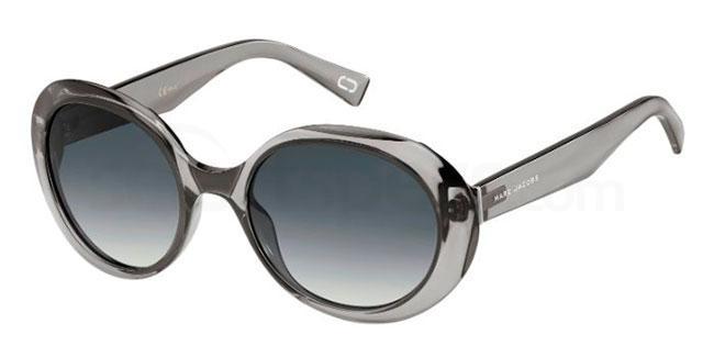 KB7  (9O) MARC 197/S Sunglasses, Marc Jacobs