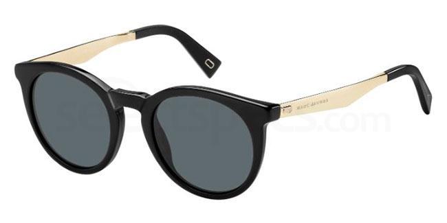 807  (IR) MARC 204/S Sunglasses, Marc Jacobs