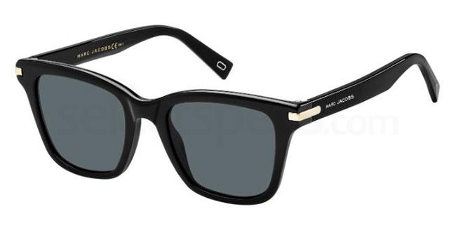 807  (IR) MARC 218/S Sunglasses, Marc Jacobs