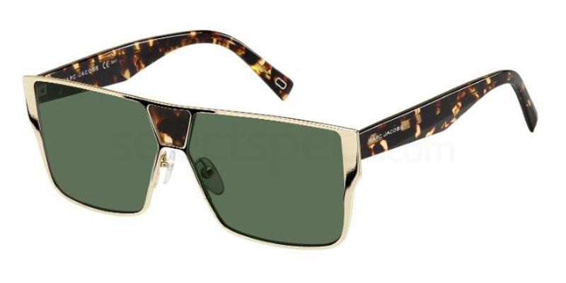 3YG (QT) MARC 213/S Sunglasses, Marc Jacobs
