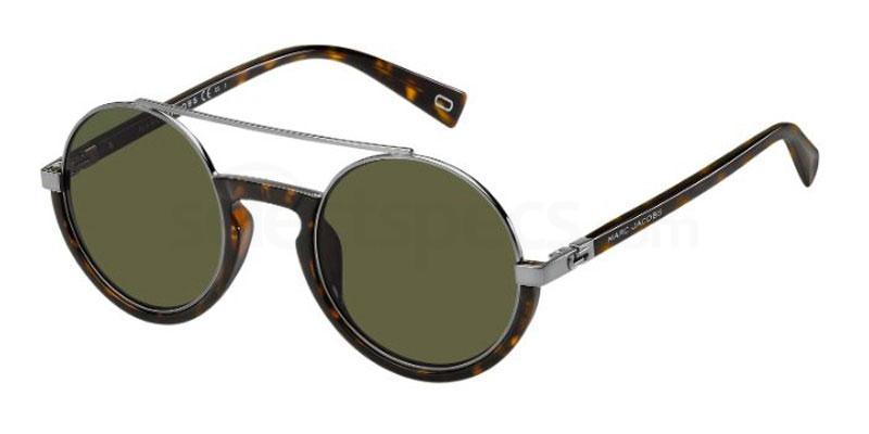 Men's steampunk eyewear trend 2019