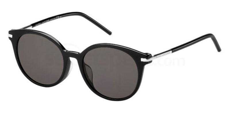 CSA (NR) MARC 87/F/S Sunglasses, Marc Jacobs