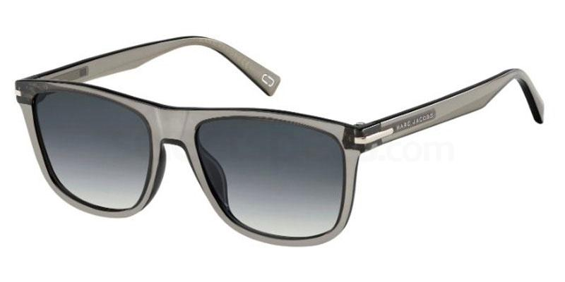 R6S (9O) MARC 221/S Sunglasses, Marc Jacobs