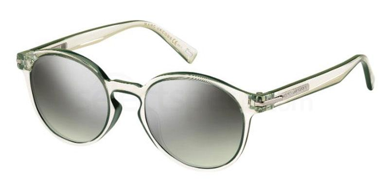 0OX (GY) MARC 224/S Sunglasses, Marc Jacobs