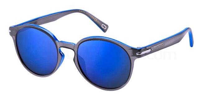 D51 (XT) MARC 224/S Sunglasses, Marc Jacobs