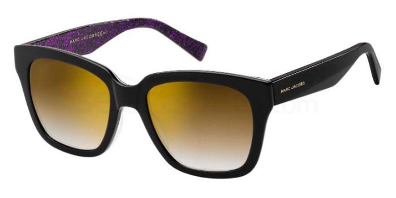 2HQ (JL) MARC 229/S Sunglasses, Marc Jacobs