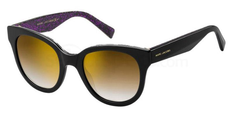 2HQ (JL) MARC 231/S Sunglasses, Marc Jacobs
