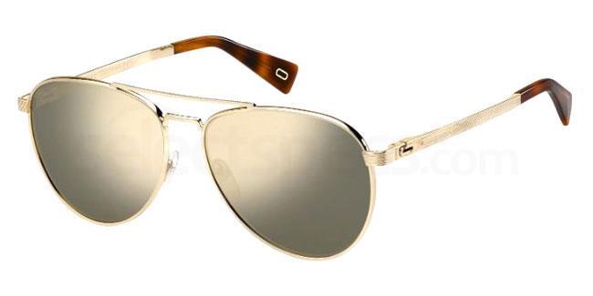 3YG (UE) MARC 240/S Sunglasses, Marc Jacobs