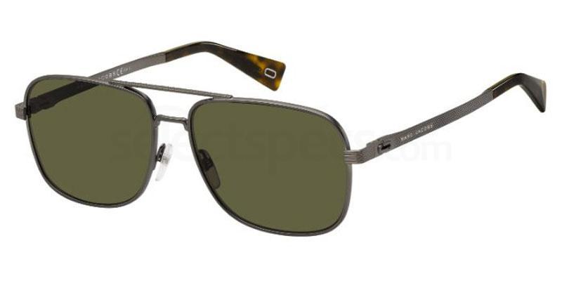 R80 (QT) MARC 241/S Sunglasses, Marc Jacobs