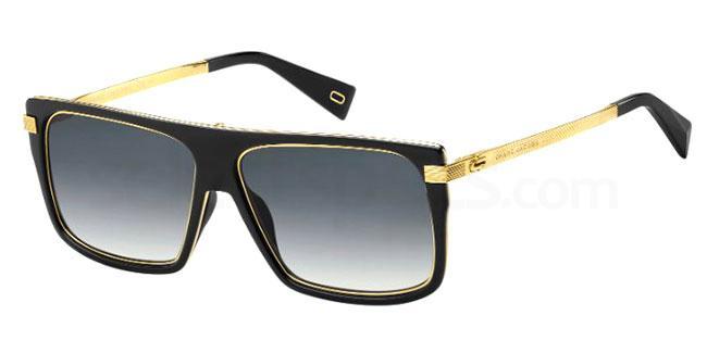 2M2 (9O) MARC 242/S Sunglasses, Marc Jacobs