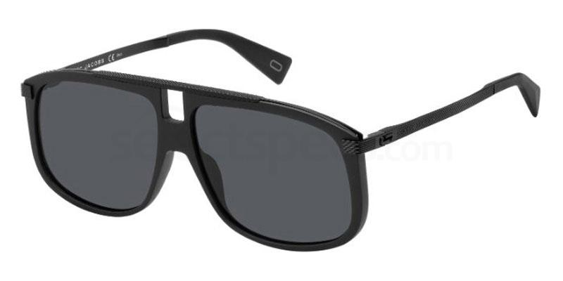 003 (IR) MARC 243/S Sunglasses, Marc Jacobs