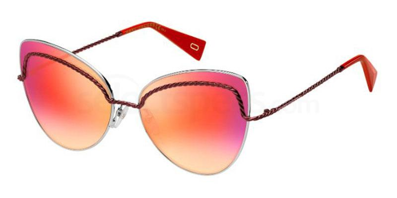 LHF (UZ) MARC 255/S Sunglasses, Marc Jacobs