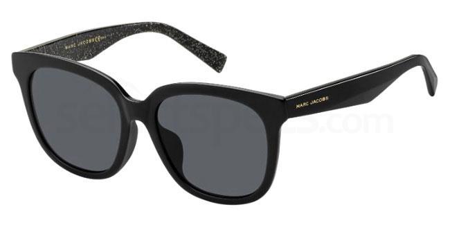 NS8 (IR) MARC 232/F/S Sunglasses, Marc Jacobs