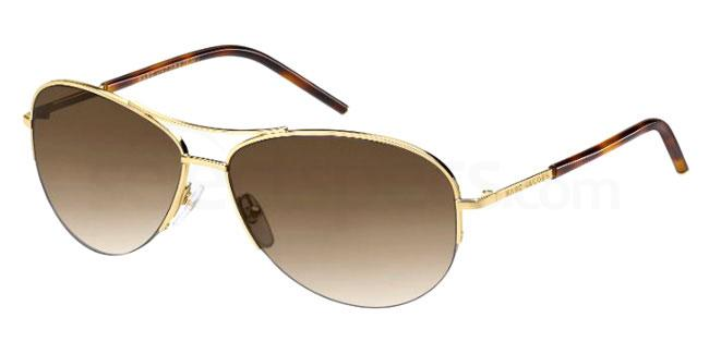 TAV (CC) MARC 61/S Sunglasses, Marc Jacobs