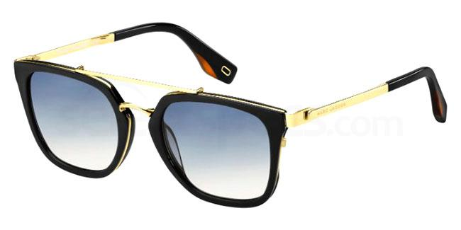 807 (1V) MARC 270/S Sunglasses, Marc Jacobs